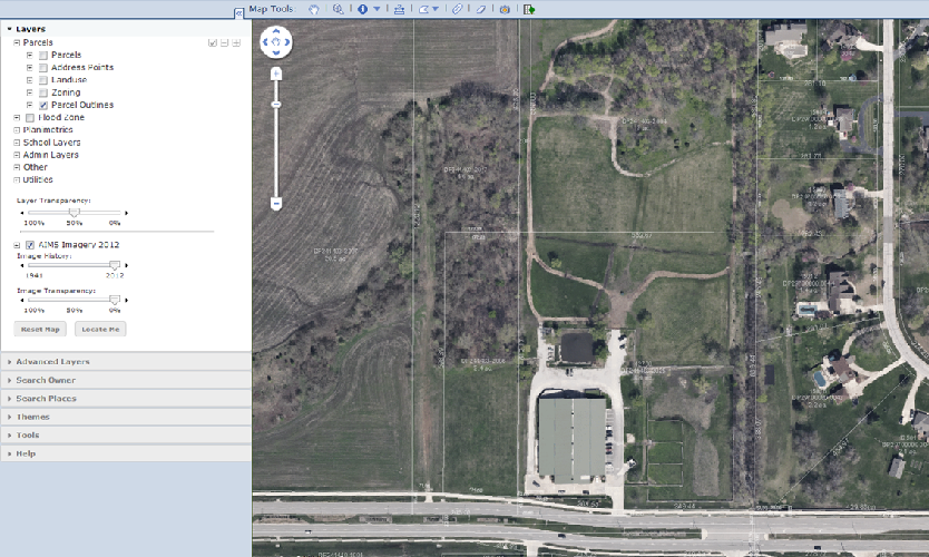 Adding Digital Photos To GIS