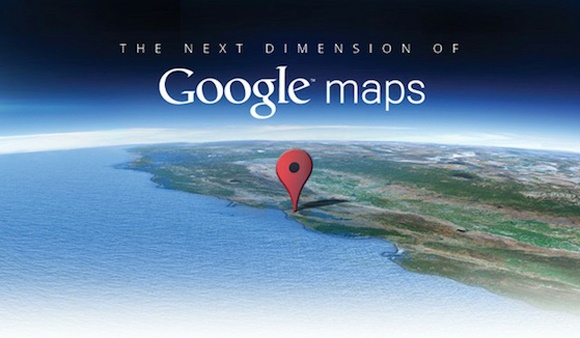 Google Earth And Google Maps Bundle