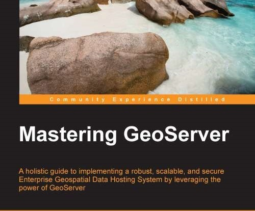 Geoserver - Foundation